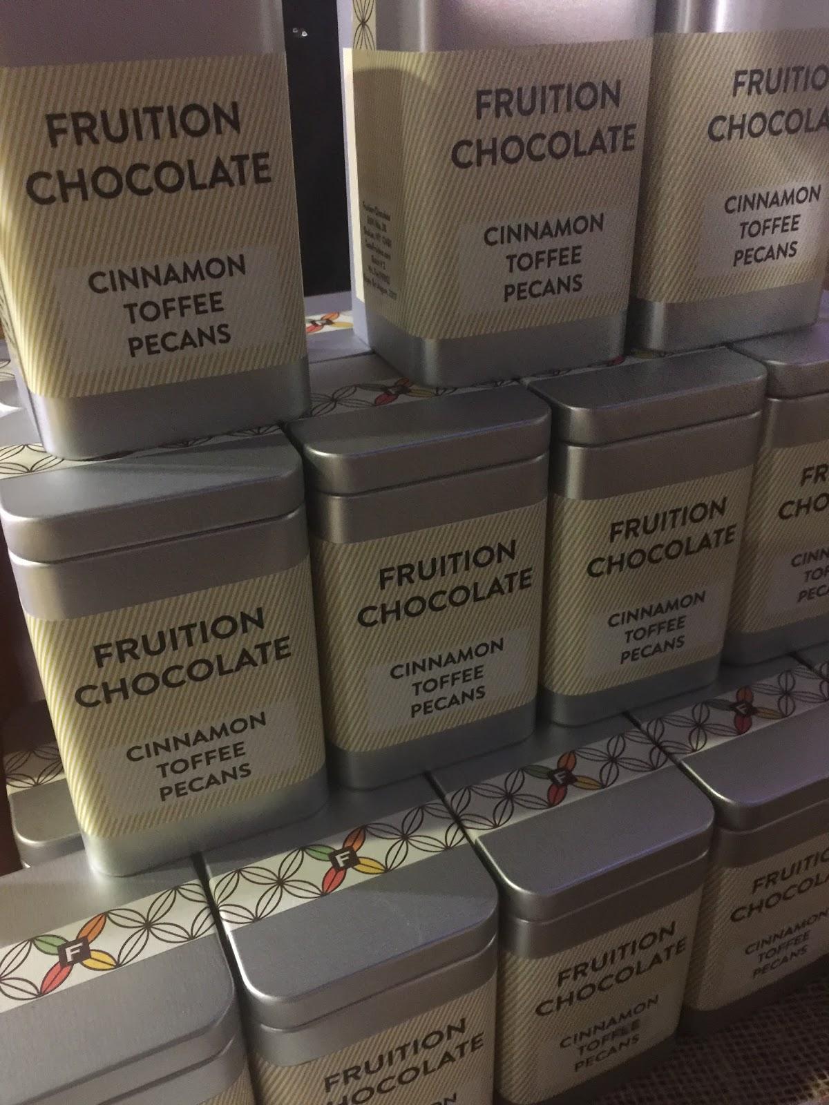 Chocolate NYC