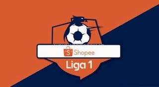 Jadwal Liga 1 Sabtu 18 Mei 2019