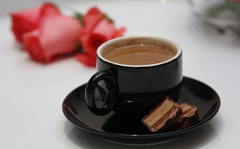 How Mars coffee works