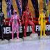 DTC lança miniaturas de Power Rangers no Brasil