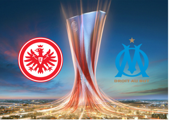 Eintracht Frankfurt vs Marseille - Highlights 29 November 2018