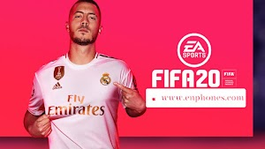 Download FIFA 20 Mod Apk Obb Data Offline for Android