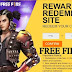 How to Get  Free Fire Redeem Codes