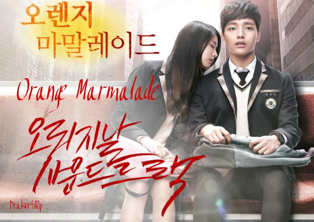 Download Drama Korea Orange Marmalade Batch Subtitle Indonesia