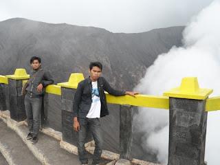 Paket Tour Mojokerto Gunung Bromo