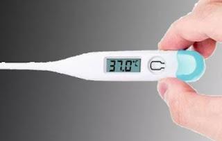 استخدامات مقياس الحرارة