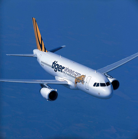 New Destinations for Tiger Airways Scoot