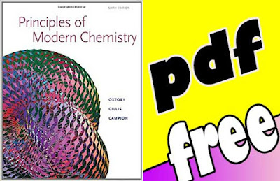 Download Principles of Modern Chemistry by David W. Oxtoby, Sixth Edition 6th Edition  pdf