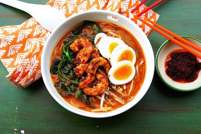 Top Malaysian Food Recipe