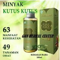 Minyak Kutus Kutus 100% Original Garansi Uang Kembali+ free buble warf