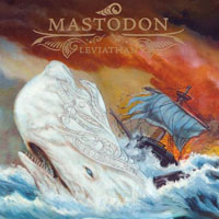 The Top 10 Albums Of The 90s: 06. Mastodon - Leviathan