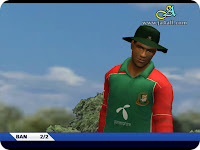 Hat for Batsmen Patch Ingame Screenshot 4