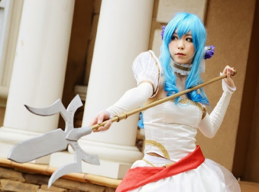 Dare to Dress Up: A Day with Cosplayer Ren Tachibana