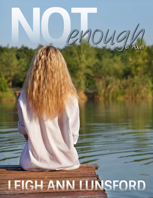 Not Enough - Release Event