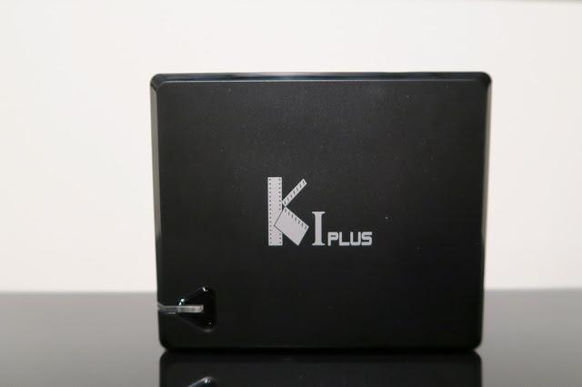 Análise Ki Plus TV Box (amlogic S905) 7