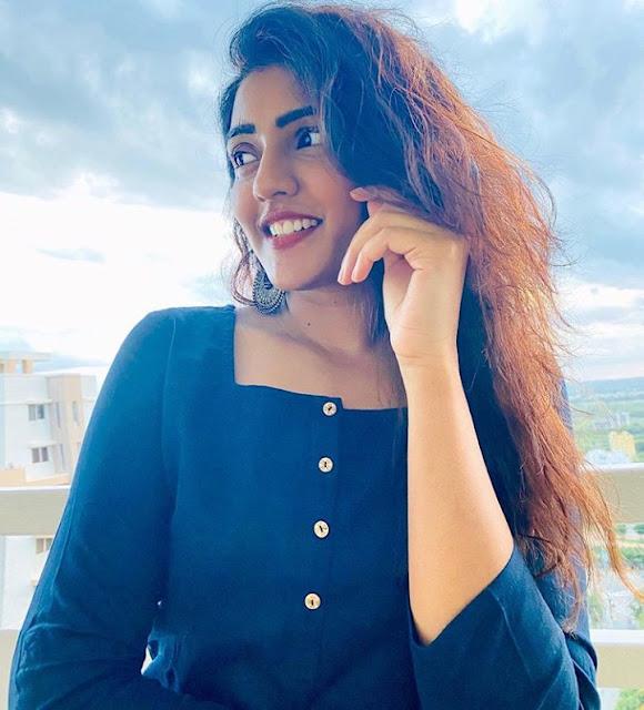 Eesha Rebba Irresistible