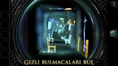The Room 4 Old Sins V1.0.2 FULL APK – TAM SÜRÜM