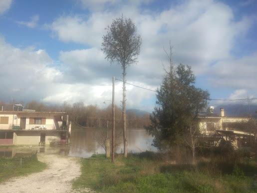 Ποιες κοινότητες της Θεσπρωτίας κηρύχθηκαν σε κατάσταση έκτακτης ανάγκης