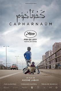 Cafarnaum (2018) [Latino-Arabe] [Hazroah]
