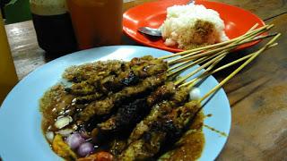 makanan khas daerah surabaya
