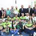 Clube Pirubikes de Ciclismo é homenageado com Moção de Aplausos