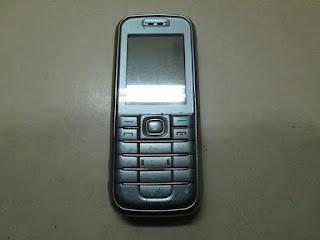 Nokia 6233 Rusak Buat Kanibalan Aksesoris Sparepart