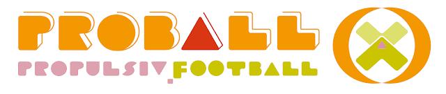 プロプルシヴ・フットボール (プロボール) のアイデンティティ。