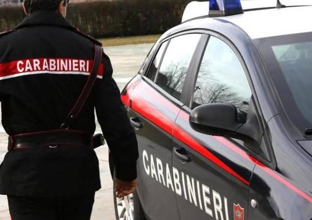sconti per carabinieri