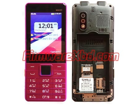 Smile M400 Flash File Download 6531E Official 100% Tested
