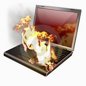 Penyebab Laptop Cepat Panas Dan Solusinya Ala OomTekno