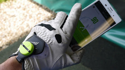 Wearable technology in Golf for real-time swing analytics
