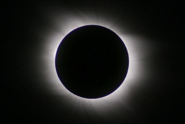 Video Gerhana Matahari