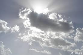 معجزة القران فى خلق السماء