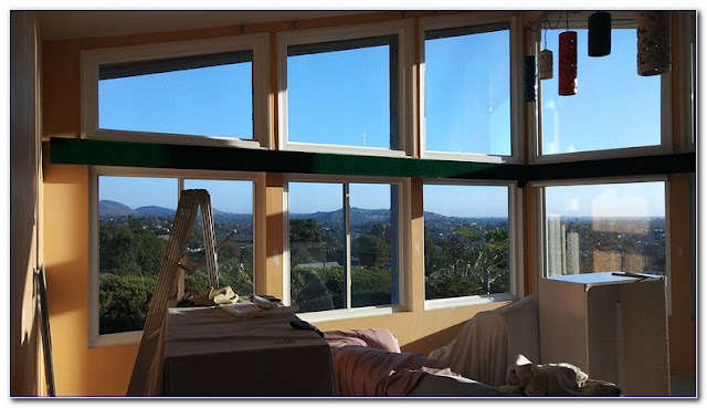 Best Residential WINDOW TINTING Thousand Oaks