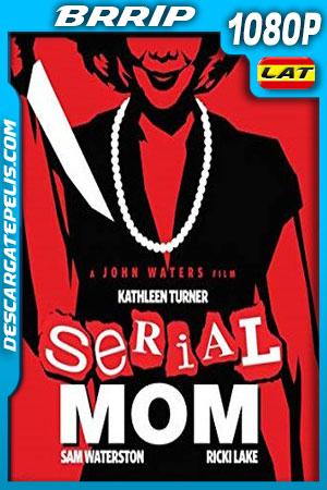 Mamá, asesina serial (1994) 1080p BRrip Latino – Ingles
