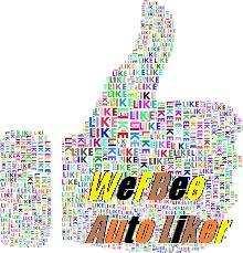 Free Download WeFbee Auto Liker