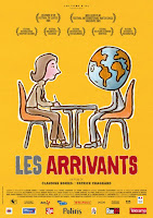 film les arrivants