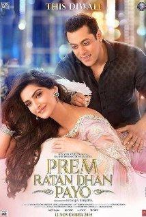 مشاهدة فيلم Prem Ratan Dhan Payo 2015 مترجم