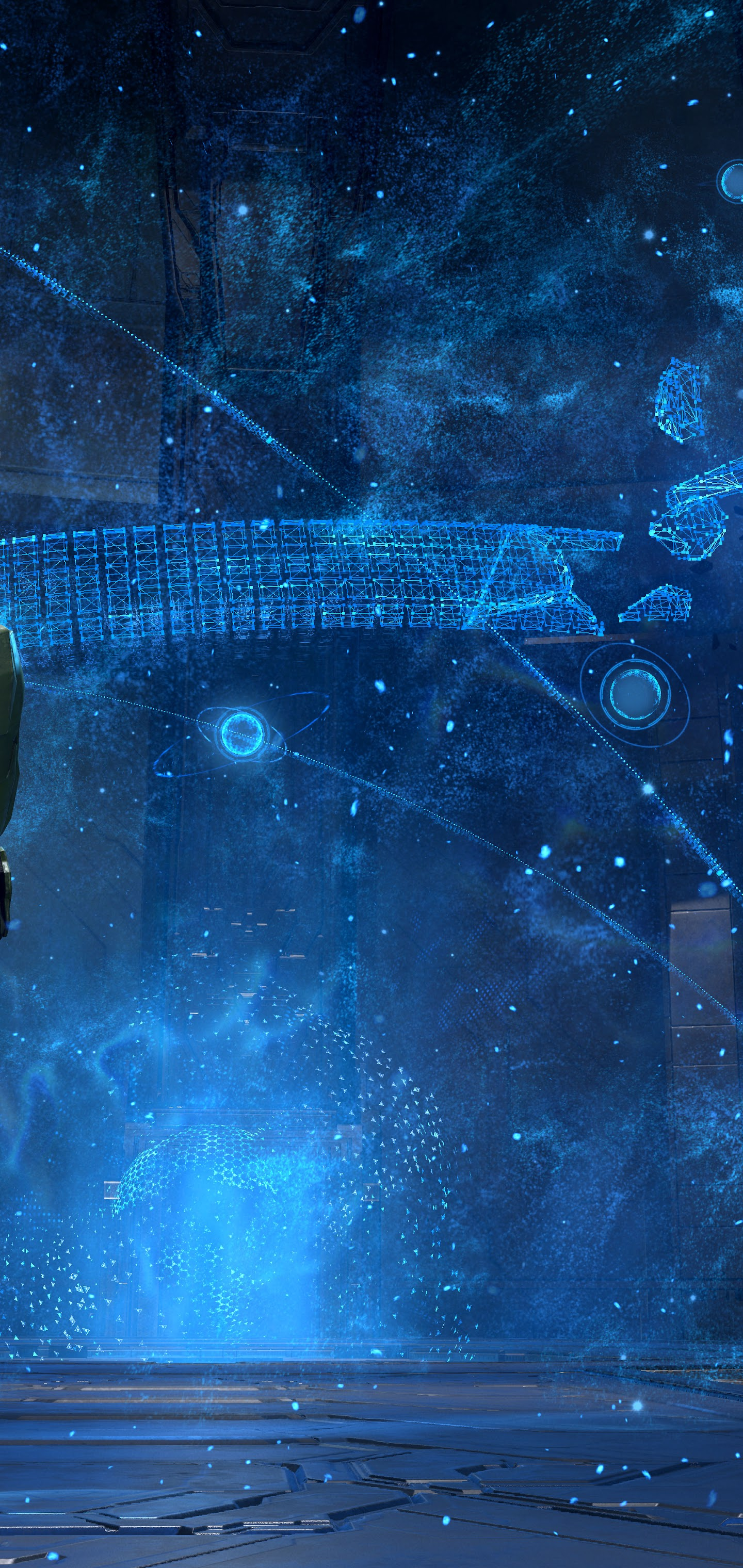 Halo Infinite Master Chief 8k Wallpaper 9