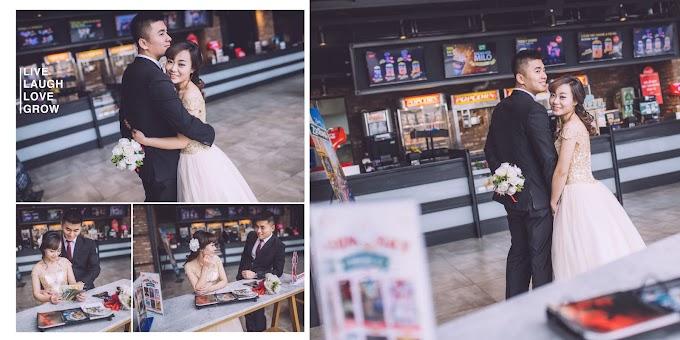 Ảnh cưới đẹp Hạ Long / Thuy + Thao