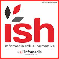 Lowongan Kerja PT Infomedia Solusi Humanika (ISH) Medan 2020
