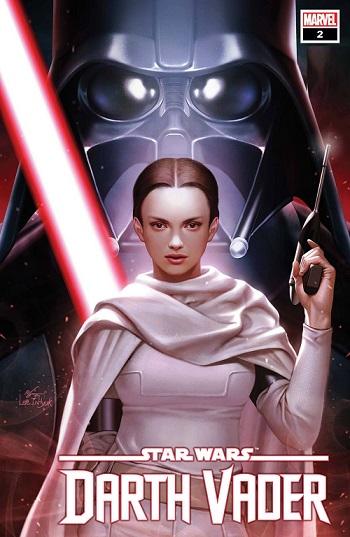 Star Wars: Darth Vader/Marvel/Reprodução