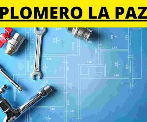 SERVICIO DE PLOMERIA (LA PAZ)