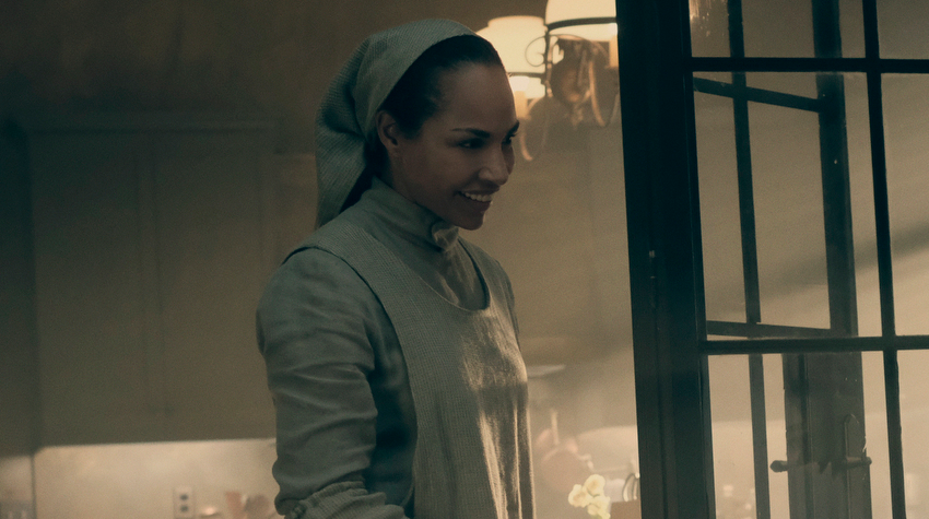 Rita, de The Handmaid's Tale
