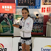 Potiguar é vice-campeã da Copa Guga de Tênis