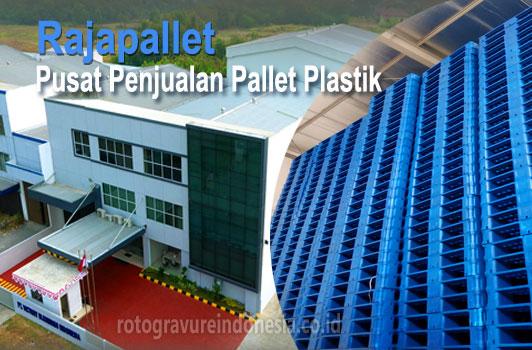 Pusat Penjualan Pallet Plastik Berkualitas Cikarang Bekasi