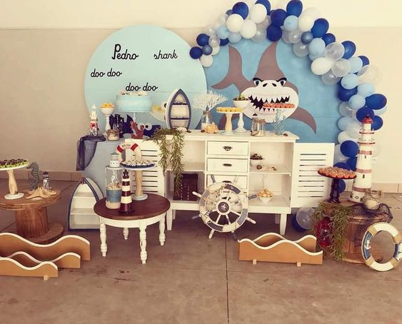 14 Incredible Birthday Party Ideas For A 10 Year Old Boy Of 2020