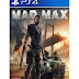 Mad Max PS4 Mídia Digital primaria PSN