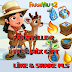 Farmville 2 Free Speed Grow - Super Feed -Power AND Baby Bottle Pack,