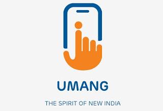 Indian Govt Umang App